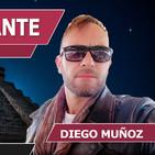 EL ORIGEN ATLANTE DE LOS MAYAS con Diego Muñoz y Luis Palacios