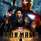 Reto Marvel E03/17 - 'Iron Man 2'