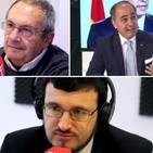Bolivarización de Zapatero que Sánchez quiere culminar.Ley de memoria histórica:tapadera para perseguir a la oposición
