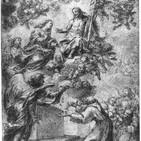 LA HISTORIA ENTRE LÍNEAS: Valdés Leal y el retablo de las Escolapias-Capuchinos de Cabra