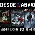 D.A. 153- Un Episodio Bien Krampus!