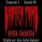 Ondas Asesinas - T3- Episodio 04
