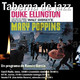 Taberna de JAZZ - 141 - Duke Ellington Orchestra plays Mary Poppins