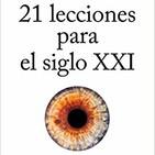 #Audiolibro 21 lecciones para el siglo XXI #Capi?tulo21