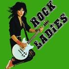'Rock Ladies' (190) [T.2] - Balada triste de heaviata