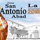 Lázaro Pérez- Fiestas de San Antón 2018