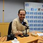 Sergio López, presidente del PP de Fuenlabrada.