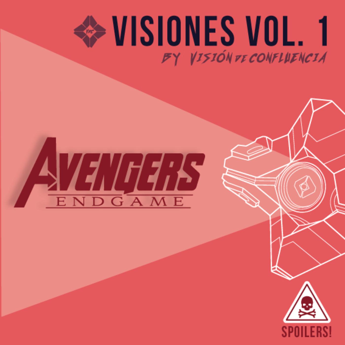 Visiones Vol. 1 Endgame
