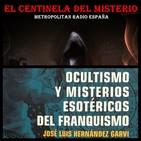 El Centinela del Misterio... LA BIBLIOTECA DEL CENTINELA; Ocultismo y Misterios Esotéricos del Franquismo