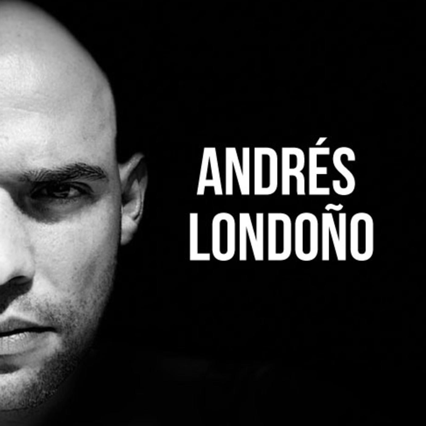 Rompe tus límites   Audio   Andrés Londoño