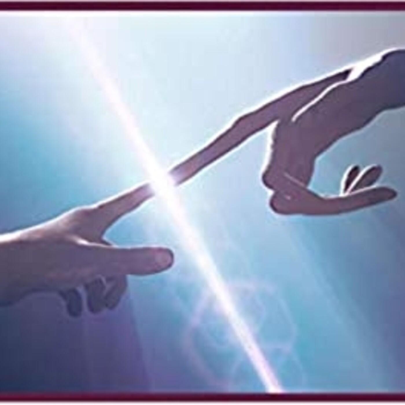 179 - Rep. La Mente Humana y el Contacto Extraterrestre