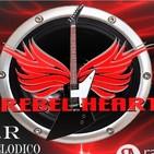 programa piloto rebel heart sección LHDR