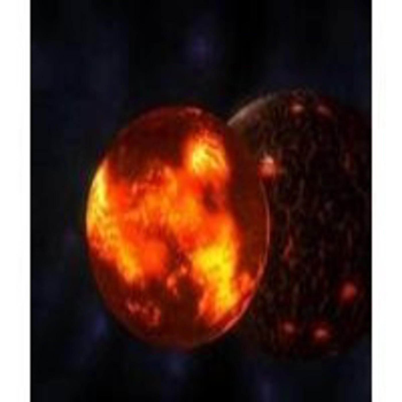 La energía del Universo