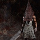 El Descampao - Entrevistas Bizarras 27 - Pyramid Head