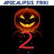 Apocalipsis Friki 065 - Especial Halloween 2