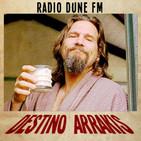 Radio Dune FM: Cine y alcohol