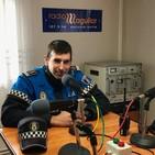 La Policía Local de Aguilar informa 31