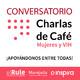 INSPIRA | Charlas de Café: Mujeres y VIH