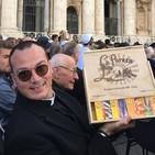Juan Pablo Alonso: 'Pensamos que os queixos e as conservas representan moi ben á nosa diocese'