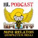 HL (Mini)Podcast #03 Especial Cuarentena