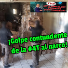 #OpiniónEnSerio: ¡Empleo insuficiente 2020!. ¡Tremendo golpe al narco!. ¡#JusticiaParaGiovanni!.