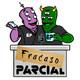 Fracaso Parcial - Toma 2 (IberoRol)