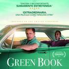 Green Book (2018) #Drama #Racismo #Amistad #peliculas #audesc #podcast
