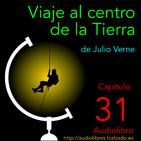 Capítulo 31. Viaje al centro de la Tierra