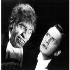 Los Retronautas - 18 - El extraño caso del Dr. Jekyll y Mr. Hyde.