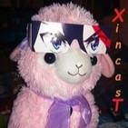 XIncasT- Las alpacas de hierro