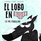 EL LOBO EN CALZONCILLOS. ¡SE ME CONGELAN! , por Abel
