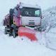 Talls de trànsit i 16 rescats en la primera nevada provincial del 2020