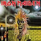 Subterranea 7x21 - Especial Iron Maiden (Parte 1)