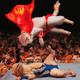 Los Rudos del Rock. Programa 18. Review del Wrestlemania Weekend.