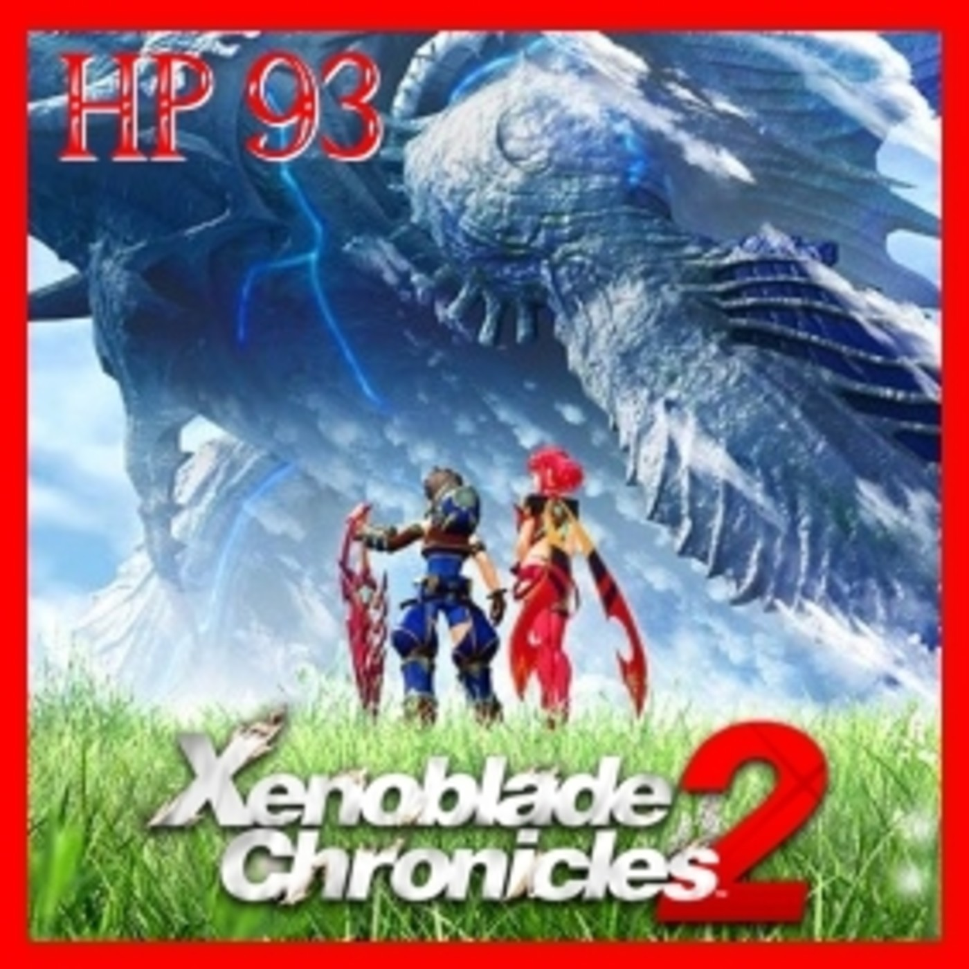 Hyrule Project Episodio 93: Nintendo Direct Mini & Xenoblade Chronicles 2