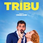 La Tribu (2018) #Comedia #drama #Baile #peliculas #audesc #podcast