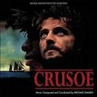 'Crusoe', (1988), Michael Kamen