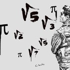 Raíz de 5 - 2x21 - Los números irracionales