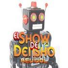 El Show de Densho No. 03: De viaje con el tío Will