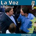 Editorial: Los golpistas de Cataluña deciden los presupuestos - 18/10/18