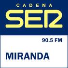 Entrevista en la Cadena SER sobre pensiones