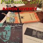 PodCastizo n.º 62: Ramón Viviente.