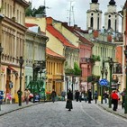Episodio #010 - Viaje a Vilna, la capital de Lituania