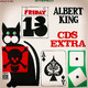 BORN UNDER A BAD SIGN de Albert King Cds extra