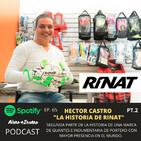 65- Hector Castro LA Histroia de Rinat 2ndParte