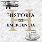 Historia de Emergencia 023 Oh Jerusalén
