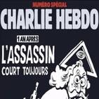 Charlie Hebdo, se cruzaron en el camino de los asesinos