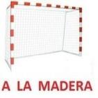 A la Madera 4x07 (19/10/2014)