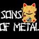 SONS OF METAL 46- Novedades Musicales