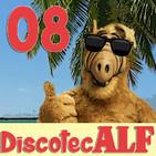 #DiscotecALF 08 - 'Videojuegos Orquestales'